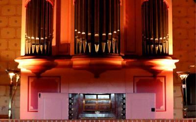 Internationale Meßdorfer Musikfesttage